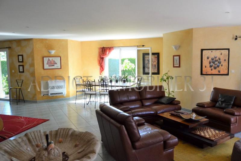 Vente maison / villa Saint-sulpice-la-pointe 334000€ - Photo 2