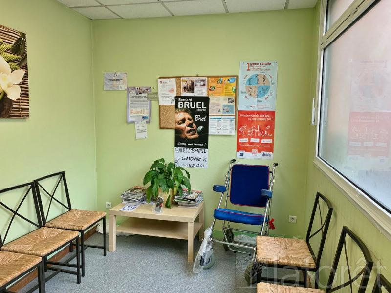 Vente bureau Bourgoin jallieu 129500€ - Photo 3