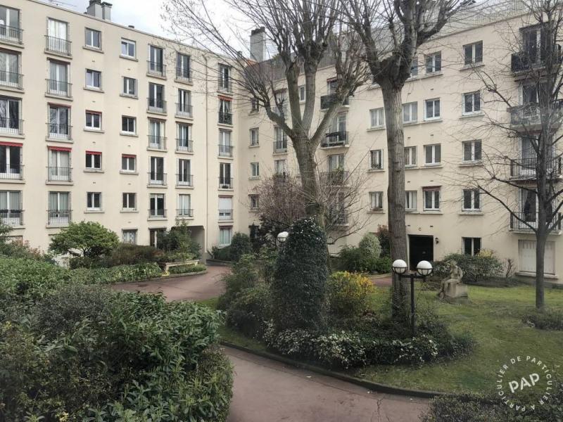 Alquiler  apartamento Neuilly-sur-seine 2200€ CC - Fotografía 6