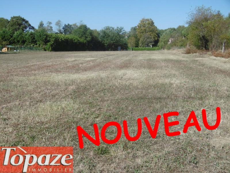 Vente terrain Villenouvelle 99000€ - Photo 1