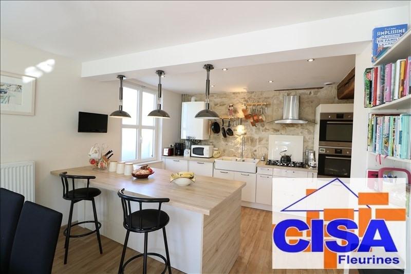 Vente maison / villa Senlis 345000€ - Photo 1