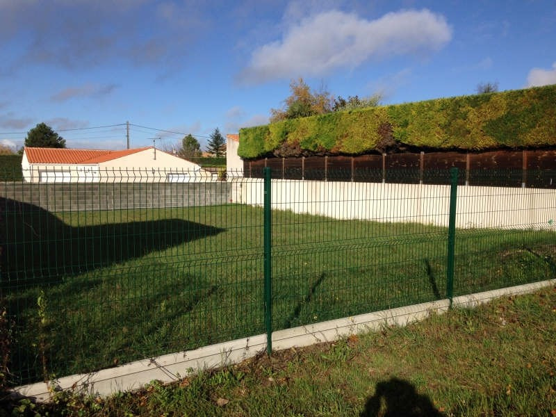 Vente terrain Royan 98 000€ - Photo 1