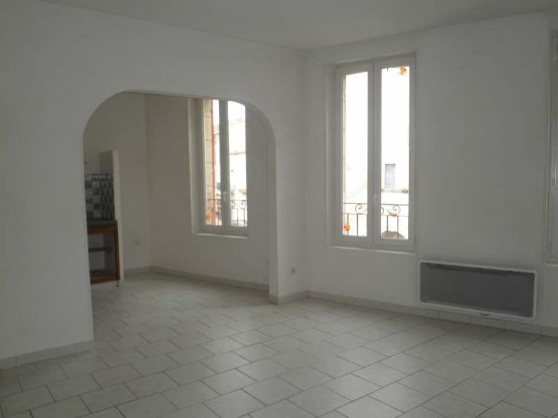 Appartement eyguieres - 2 pièce (s) - 46.15 m²