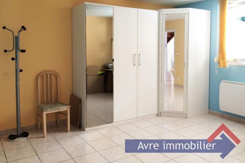 Vente maison / villa Verneuil d'avre et d'iton 243000€ - Photo 12