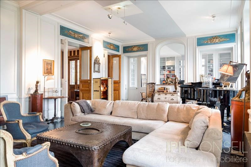 Vente de prestige maison / villa Rueil malmaison 2290000€ - Photo 14