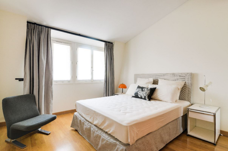 Location appartement Paris 16ème 4 400€ CC - Photo 5