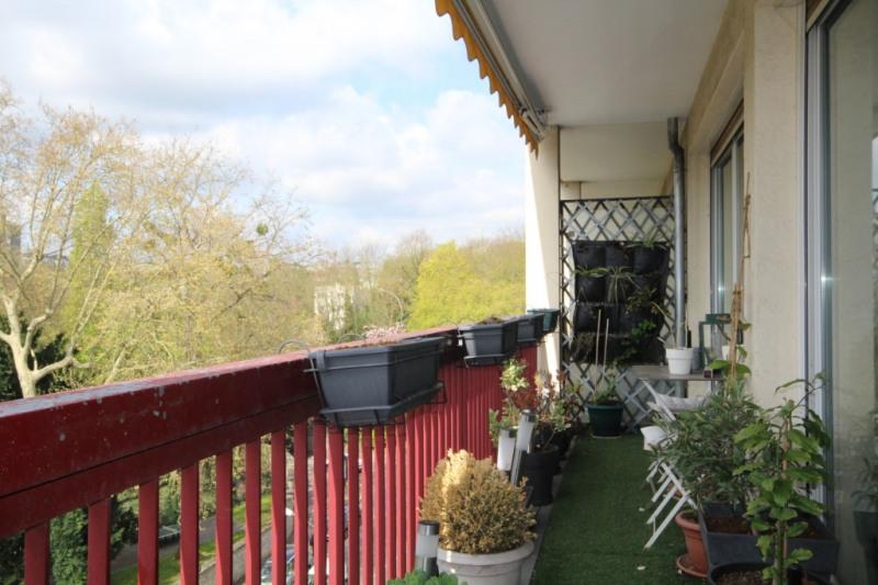 Vente appartement Saint germain en laye 483000€ - Photo 2