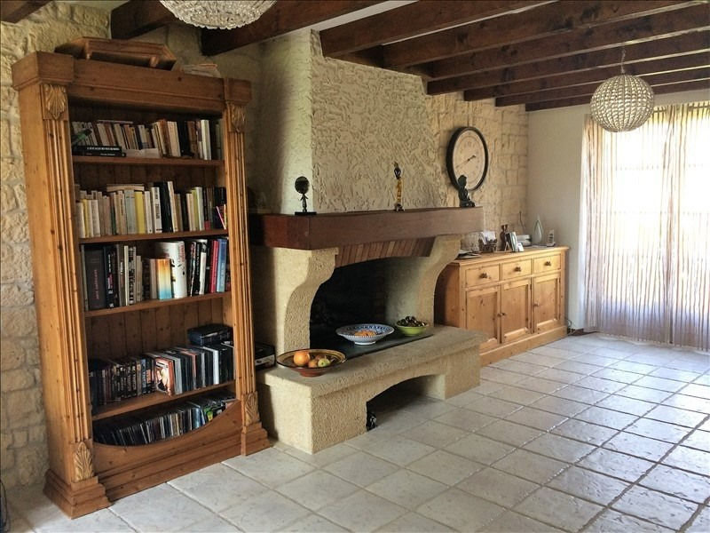 Vente maison / villa Puisseguin 196 000€ - Photo 4