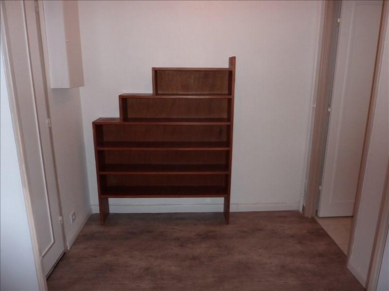 Sale apartment Les ulis 85000€ - Picture 7