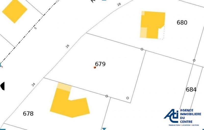Vente terrain Pontivy 58300€ - Photo 2