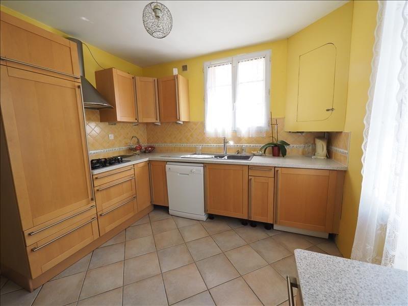 Vente maison / villa Bois d arcy 418000€ - Photo 9