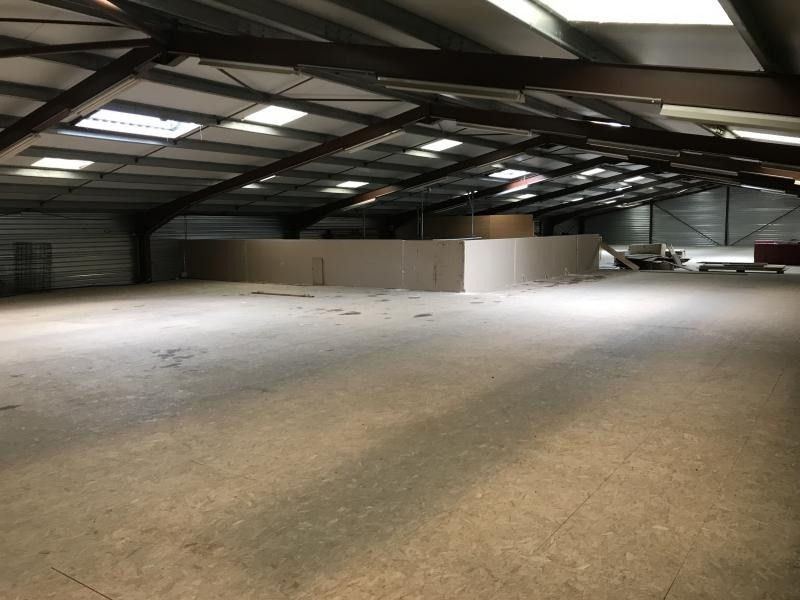 Vente local commercial Chasseneuil du poitou 450 000€ - Photo 4