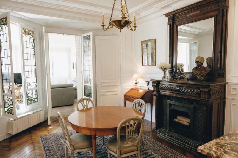 Vente maison / villa Enghien-les-bains 1050000€ - Photo 5