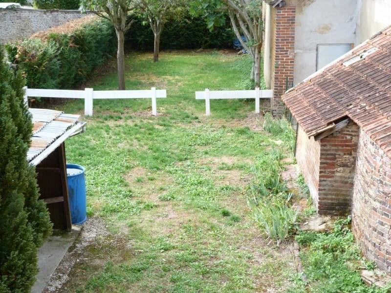 Vente maison / villa Secteur charny 55000€ - Photo 3