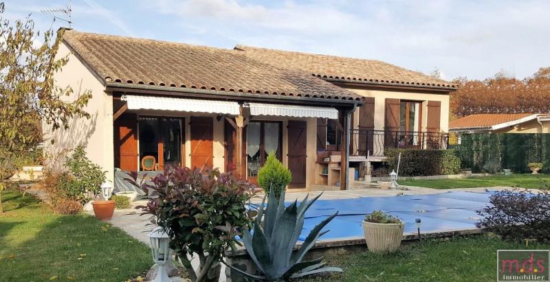 Venta  casa Castelmaurou 378000€ - Fotografía 1