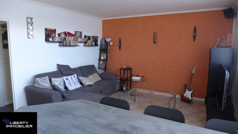Vente appartement Trappes 143000€ - Photo 6