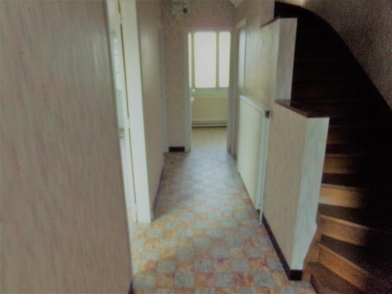Vente maison / villa Brebieres 133760€ - Photo 2