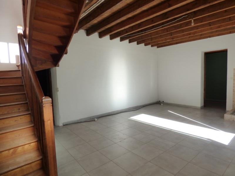 Sale house / villa Les eglisottes et chalaures 137000€ - Picture 2