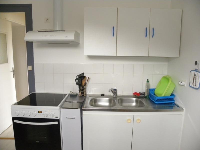 Location appartement Ahaxe alciette bascassan 400€ CC - Photo 3