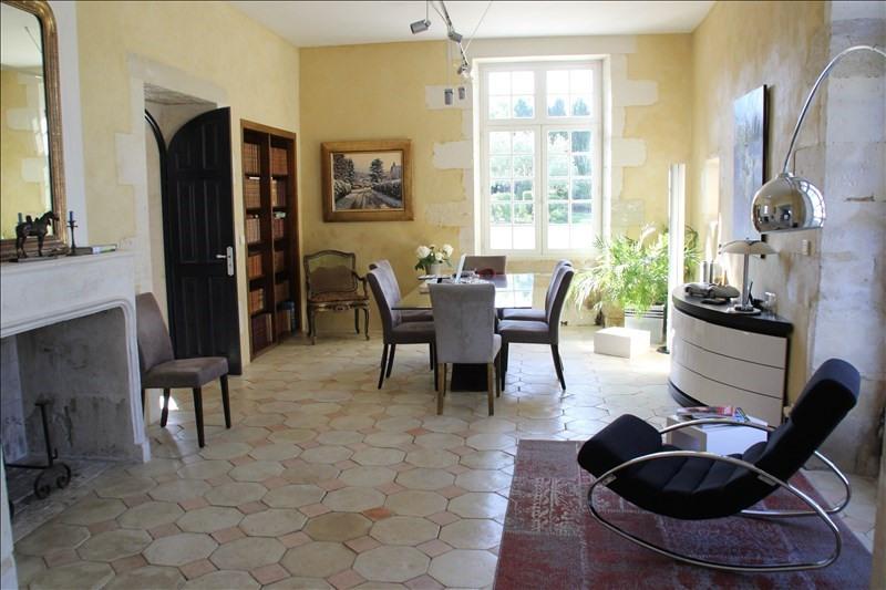 Vente de prestige maison / villa St porchaire 1580000€ - Photo 7