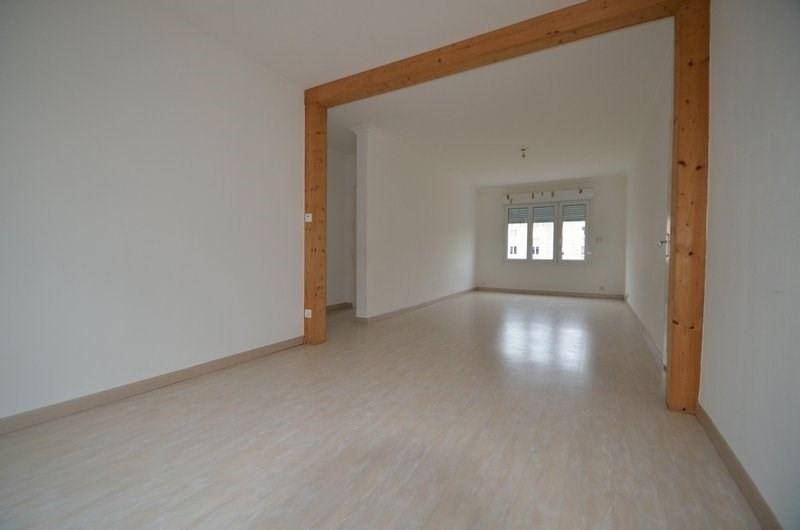 Verkoop  appartement St lo 64750€ - Foto 1