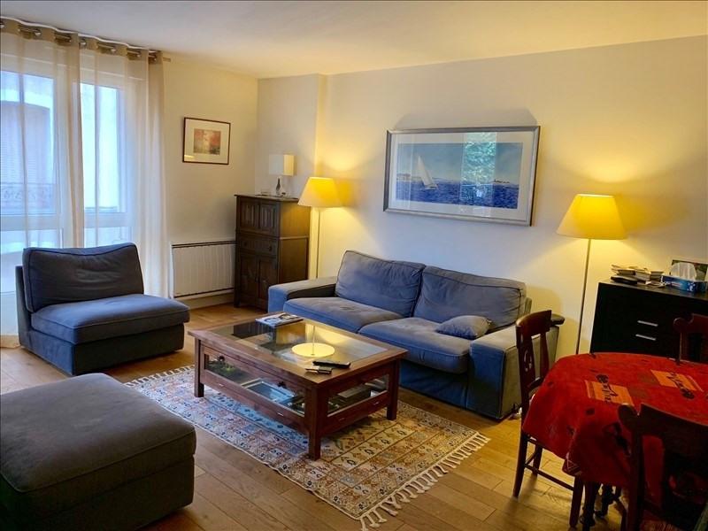 Venta  apartamento Maisons-laffitte 459000€ - Fotografía 2