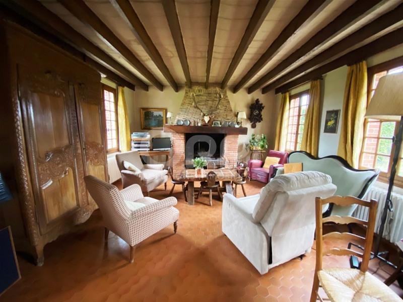 Vente maison / villa Charleval 199000€ - Photo 4