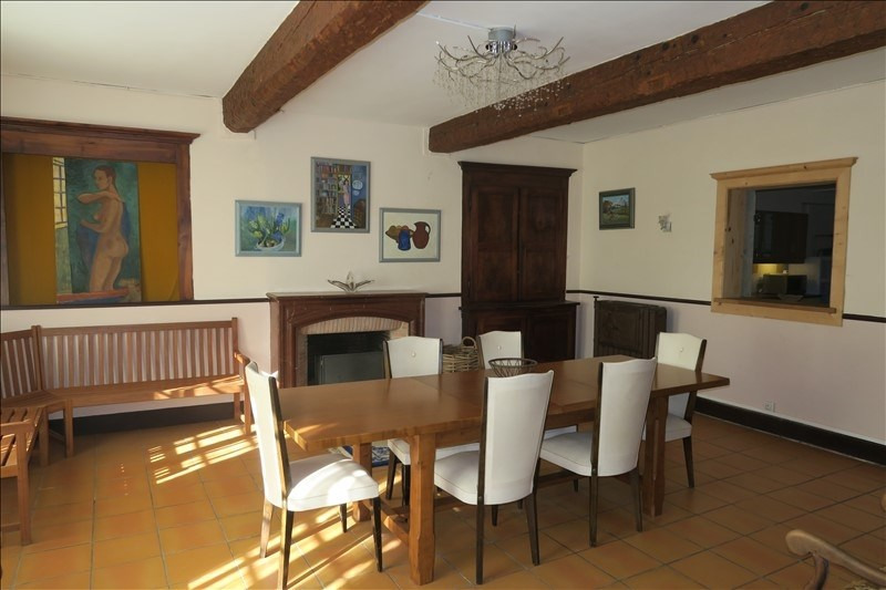 Vente maison / villa Chalabre 325000€ - Photo 7