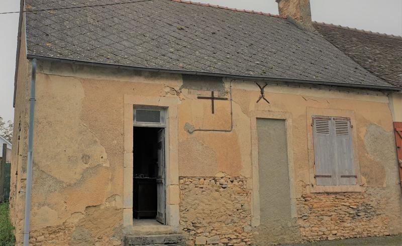 Sale house / villa Vallon sur gee 20000€ - Picture 1