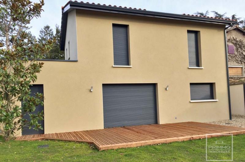 Location maison / villa Genay 1650€ CC - Photo 3