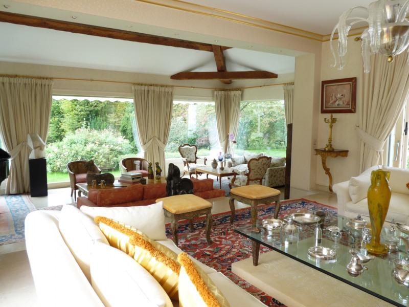 Sale house / villa Saint-nom-la-bretèche 4200000€ - Picture 17