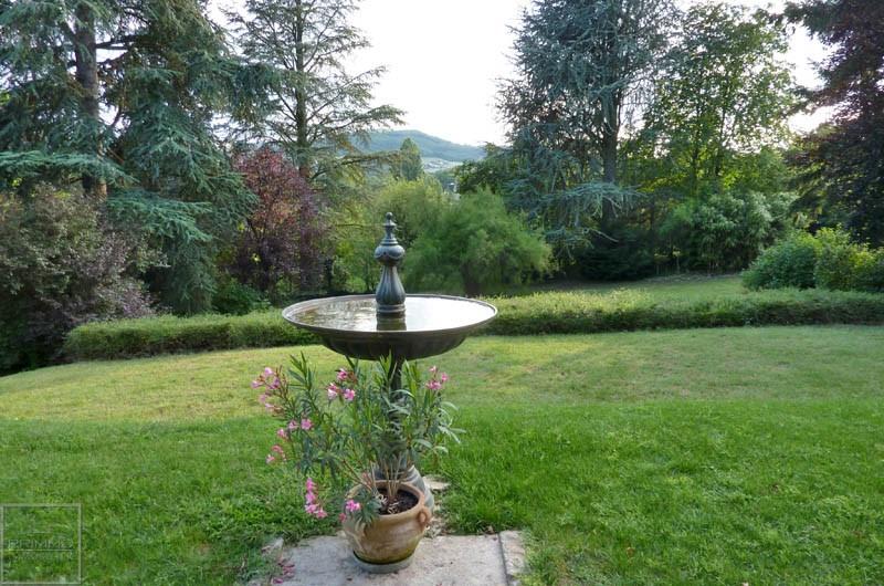 Vente de prestige maison / villa Neuville sur saone 500000€ - Photo 2