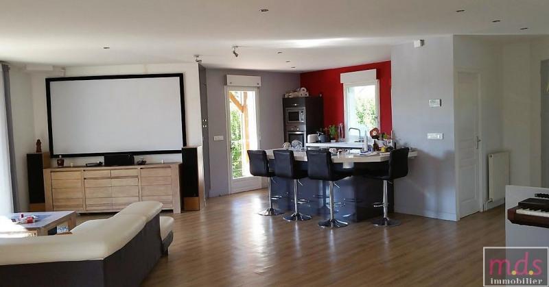 Sale house / villa Balma 484000€ - Picture 2