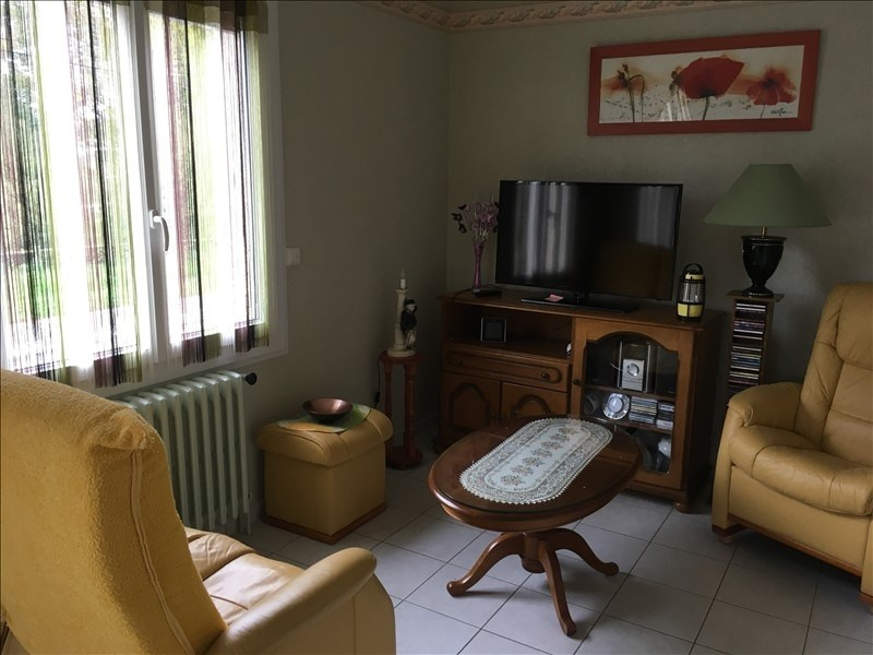 Sale house / villa Retiers 156750€ - Picture 4