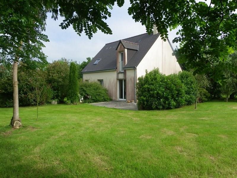 Verkoop  huis Fierville les mines 134000€ - Foto 1