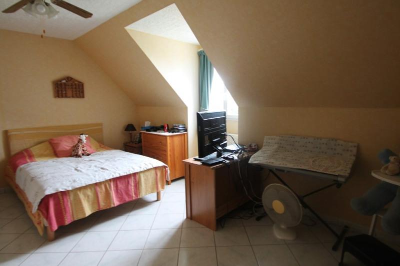 Vente maison / villa Fericy 369000€ - Photo 11