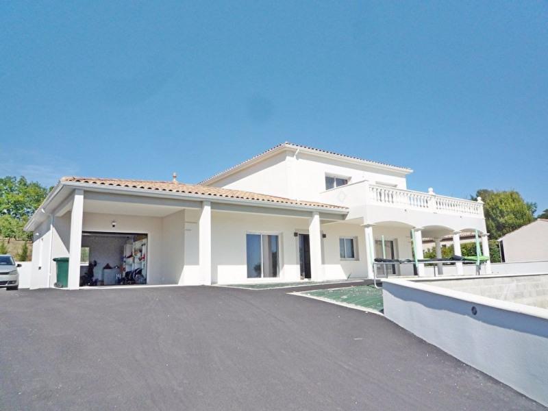 Deluxe sale house / villa Colayrac saint cirq 412000€ - Picture 1