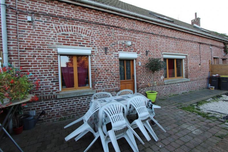 Vente maison / villa Douai 132000€ - Photo 1