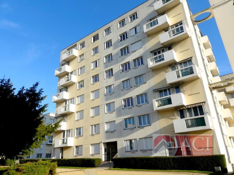 Vente appartement Montmagny 164300€ - Photo 1