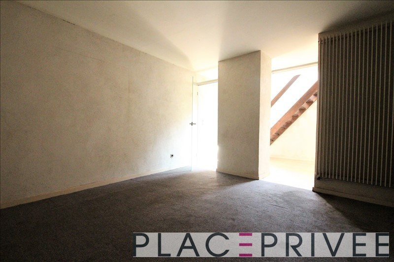 Rental empty room/storage Nancy 835€ HT/HC - Picture 6