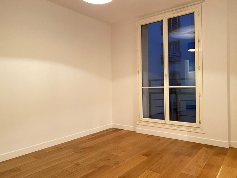 Location appartement Paris 15ème 747,85€ CC - Photo 1