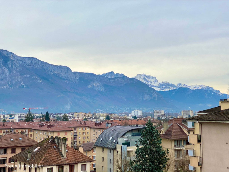 Vente appartement Annecy 259 000€ - Photo 6