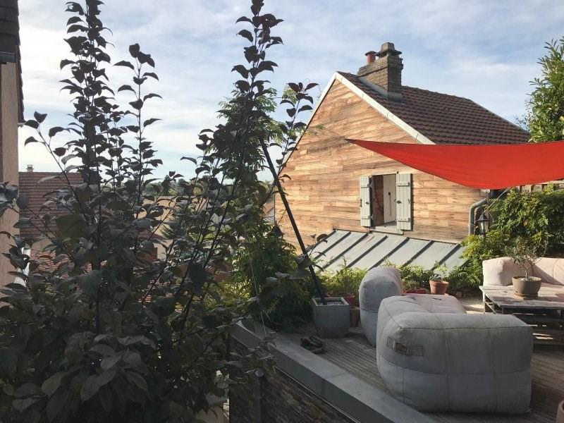 Vente maison / villa Villennes sur seine 546000€ - Photo 2
