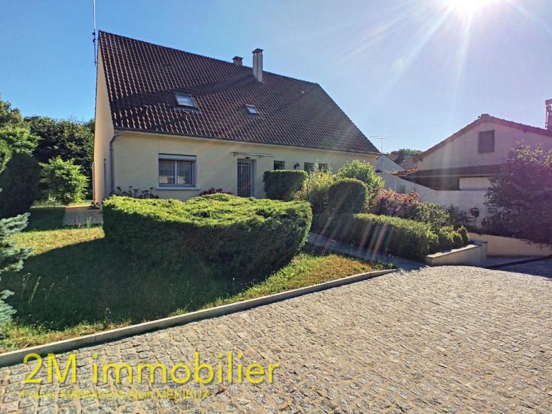 Sale house / villa Dammarie les lys 379500€ - Picture 2
