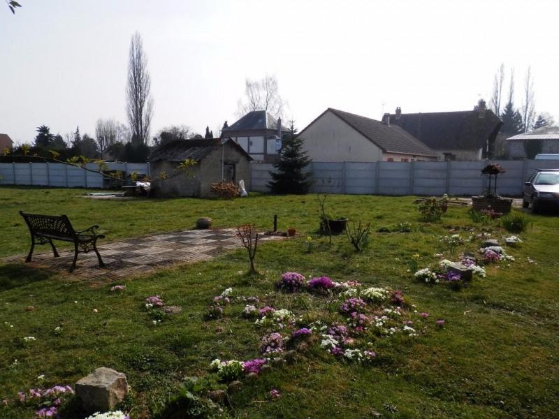 Vente maison / villa Ecouis 118000€ - Photo 6