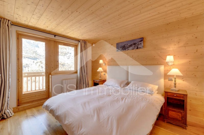 Vente de prestige maison / villa Meribel 3 400 000€ - Photo 7