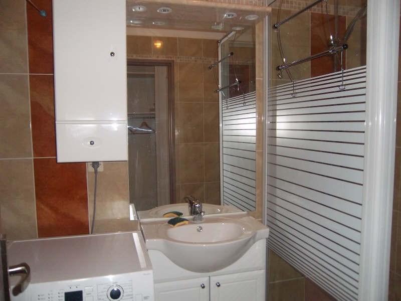 Vente appartement Les sables-d'olonne 266500€ - Photo 4