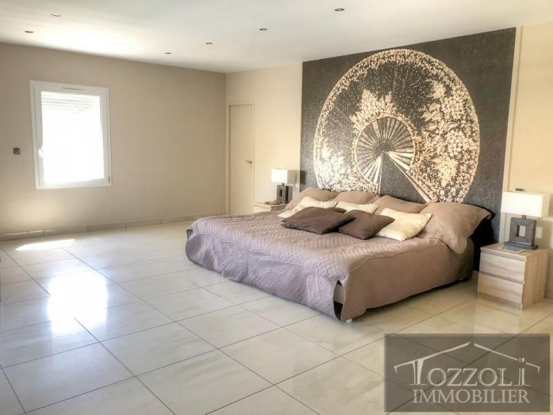 Deluxe sale house / villa Chonas l amballan 618000€ - Picture 6