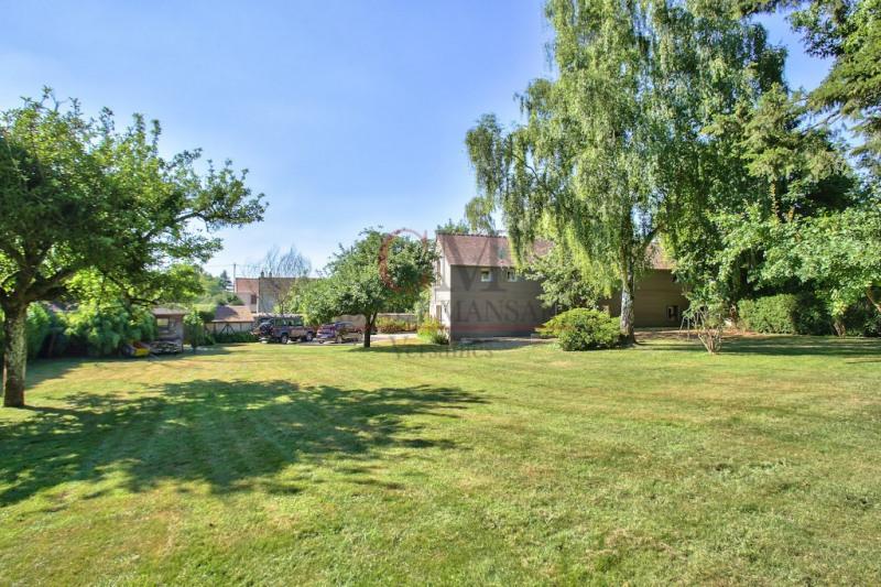 Revenda casa Boissy mauvoisin 544000€ - Fotografia 5