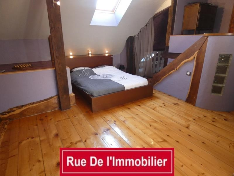 Vente maison / villa Ingwiller 197 000€ - Photo 1